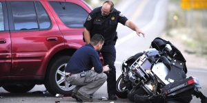 motorcycle accident attorn ey